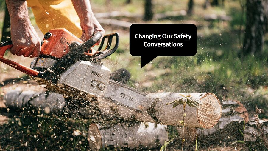 We're Hiring and Changing Our Safety Language