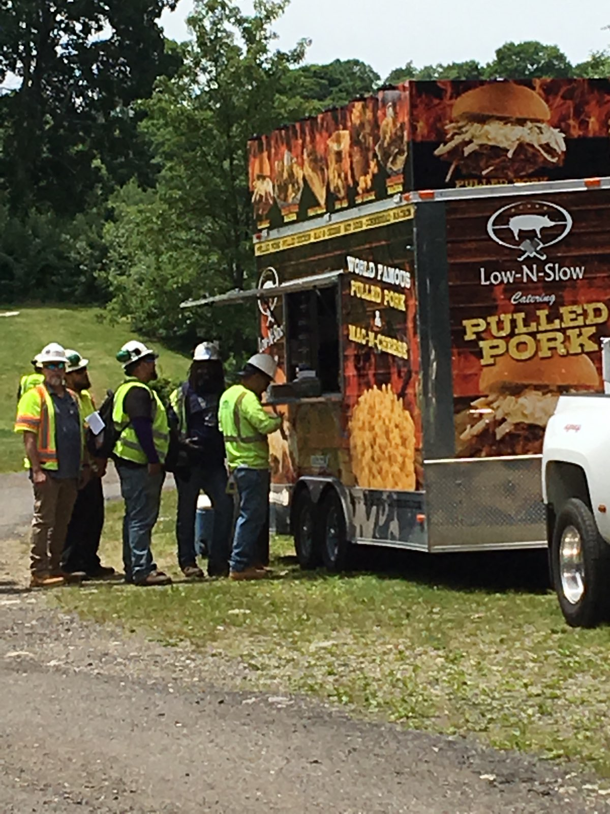 Safety training makes utility tree trimmers hungry